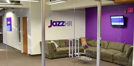 JazzHR Pittsburgh Office