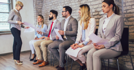 How to Create a Positive Interview Environment