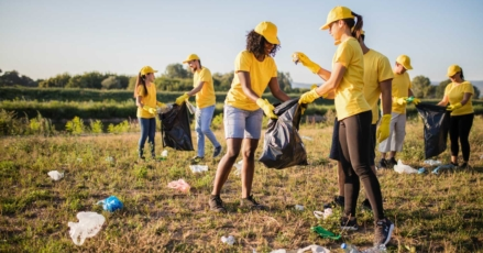 Leveraging Company Activism and Philanthropy to Target Younger Candidates
