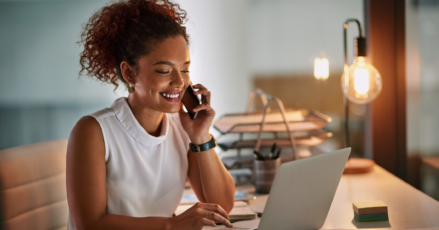 Guest Blog: 3 Steps for Conducting a Phone Interview