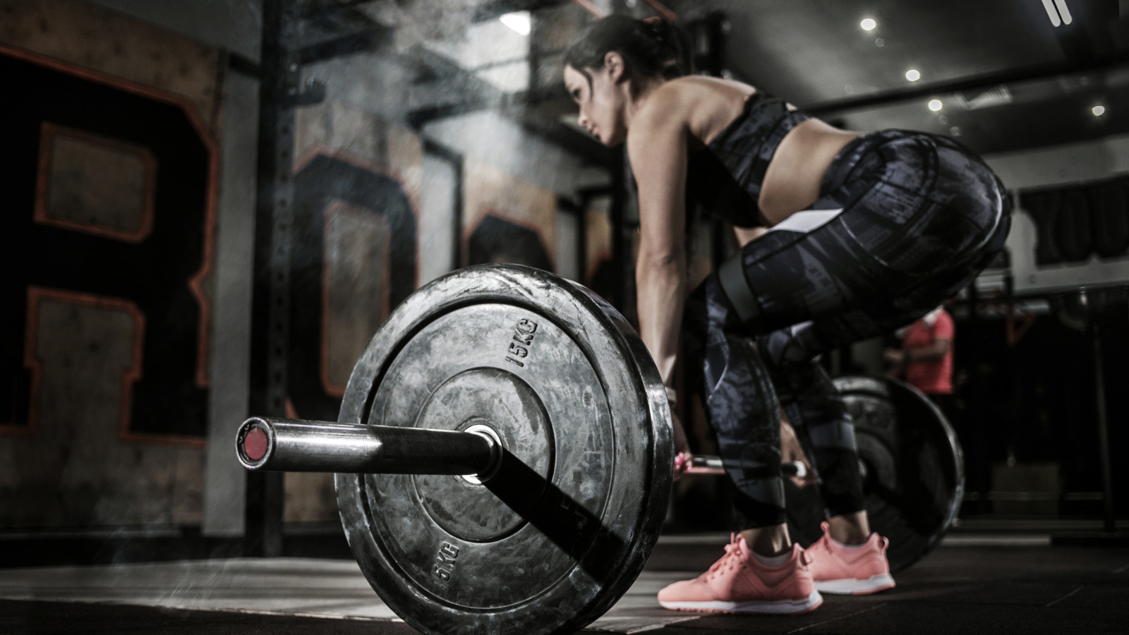 Workout of the Week: Build Your Brand Muscle