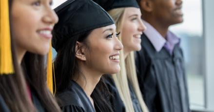 Get a Jumpstart on Hiring New College Grads