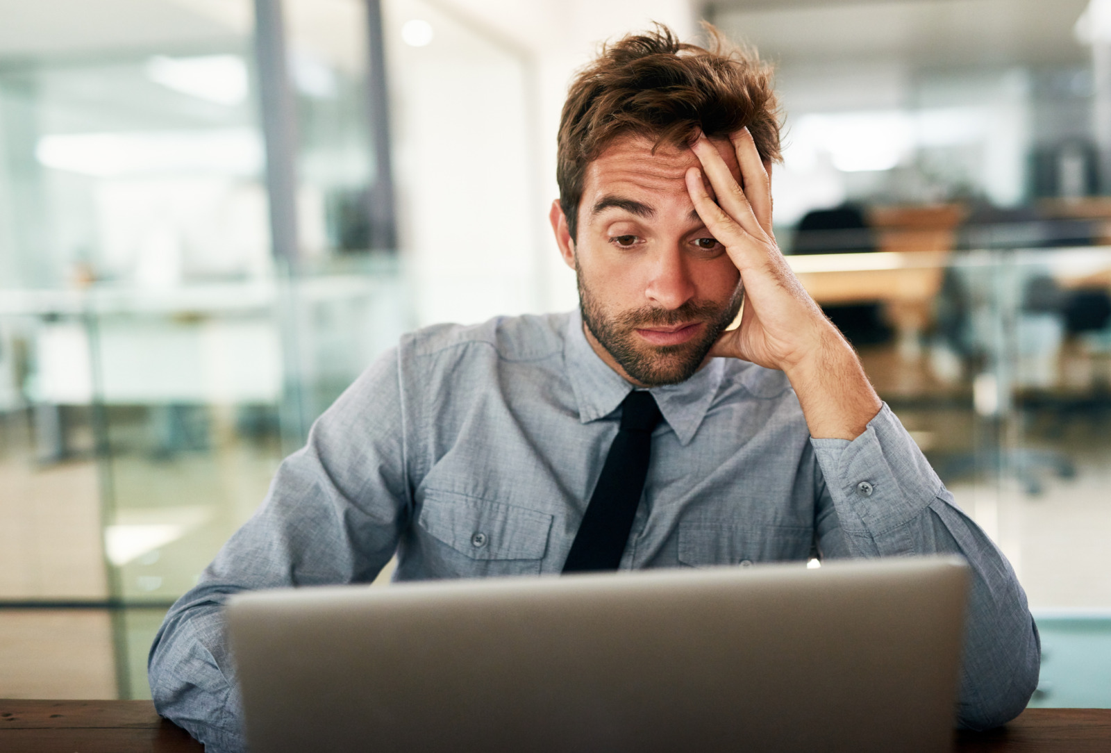Guest Blog: 5 Common Mistakes New Hires Make
