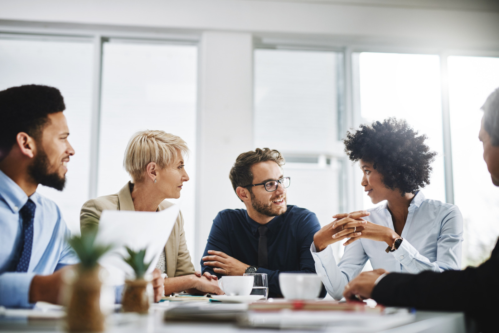 Why it's Essential to Communicate Recruiting Wins to the Executive Team