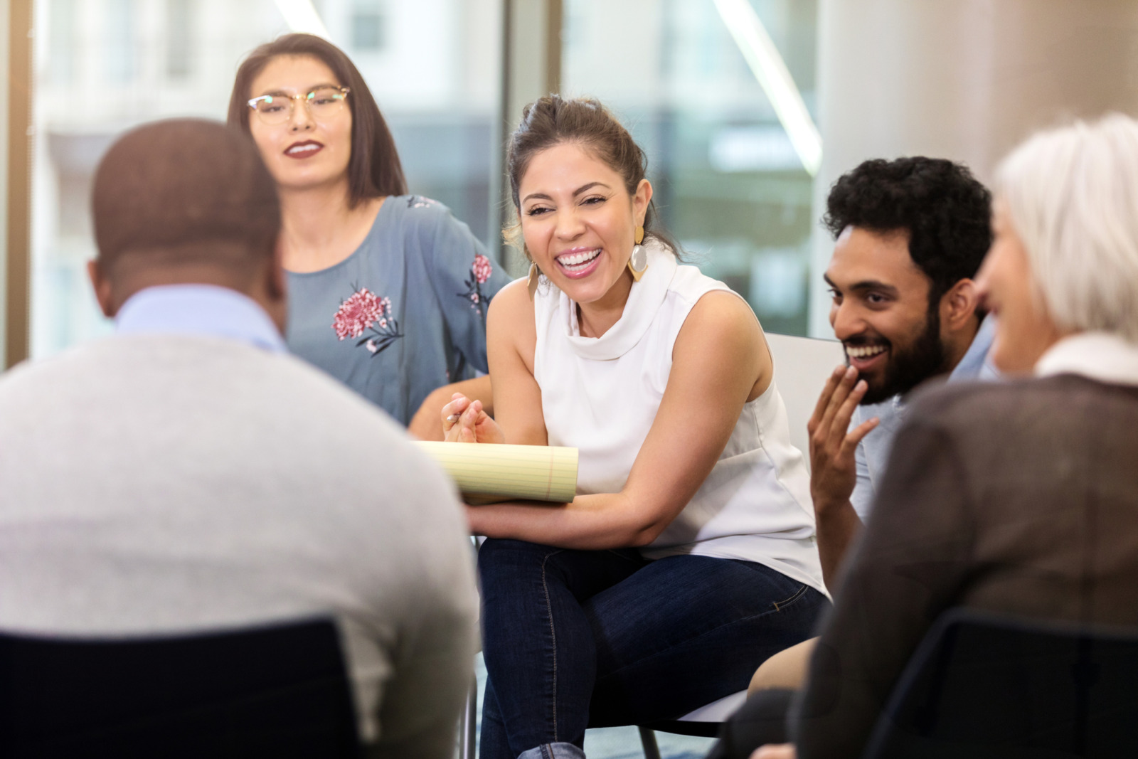 Techniques For Training On Diversity In The Workplace