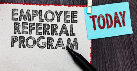 Why Employee Referrals are Great for Business