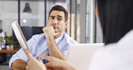 4 Tell-Tale Signs that Your Interview Process is Flawed