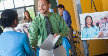 7 Tips For Following Up After a Career Fair