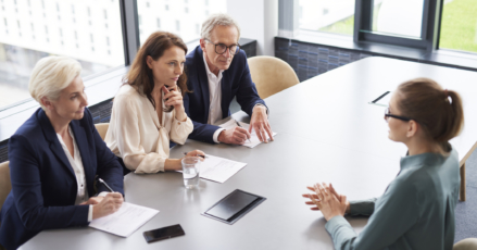 4 Critical Steps to Improving Your Interview Process
