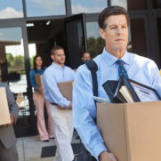Recently Laid Off? Here Are the First 5 Things You Should Do
