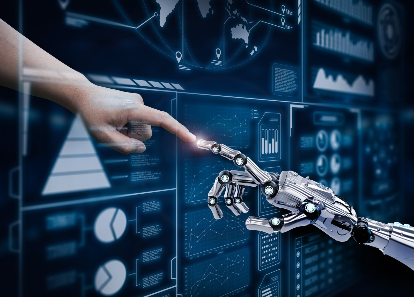 How to Keep a Human Touch in Automated Recruiting