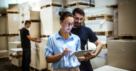 5 Ways Technology Can Help Your Hiring Process