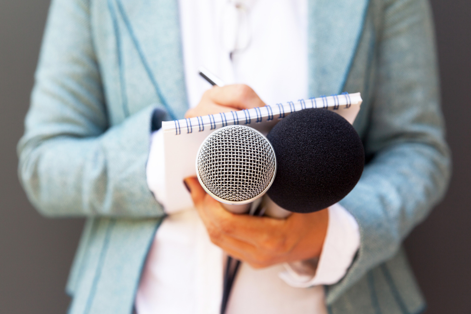 For Better Interview Skills, Think Like A Journalist