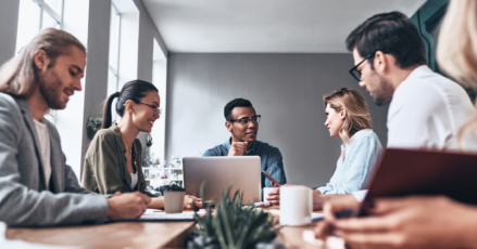 The Best Tools and Tips for Managing Employee Morale