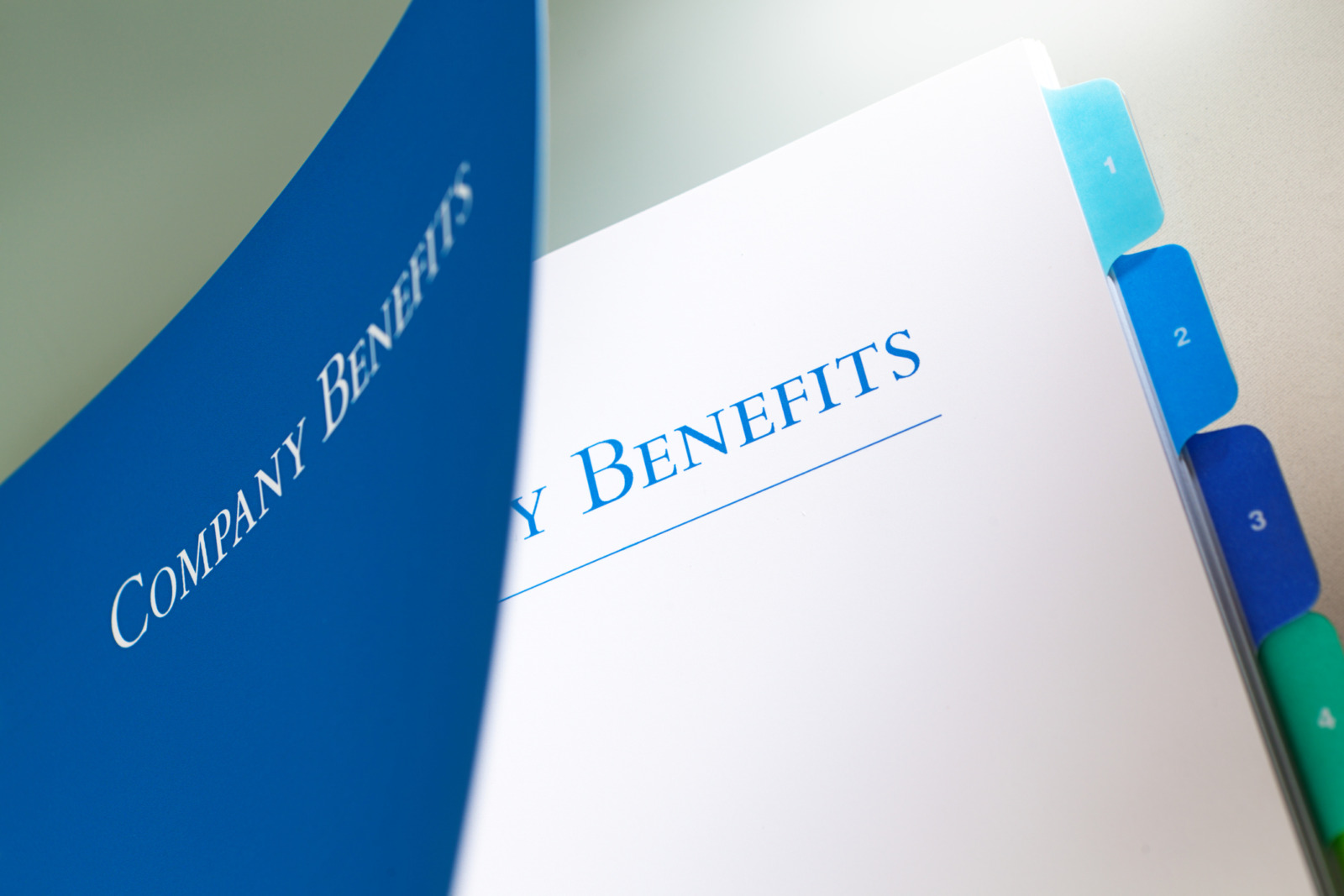 The How-To on Rolling Out New Benefits Packages
