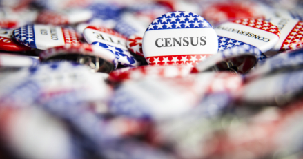 What the U.S. Census's Hiring Spree Can Teach Us About Recruiting in a Crowded Job Market