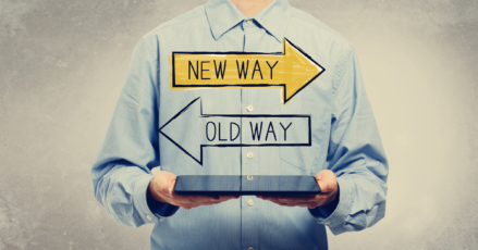 3 Trends Changing the Way Hiring Professionals Work