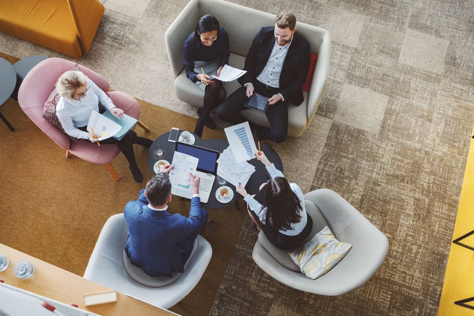3 Benefits of Collaborative Onboarding