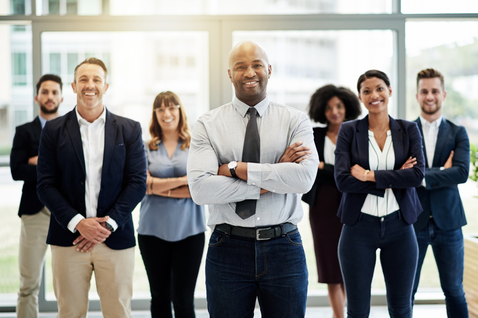 Why a Diverse Workforce Requires Diverse Management
