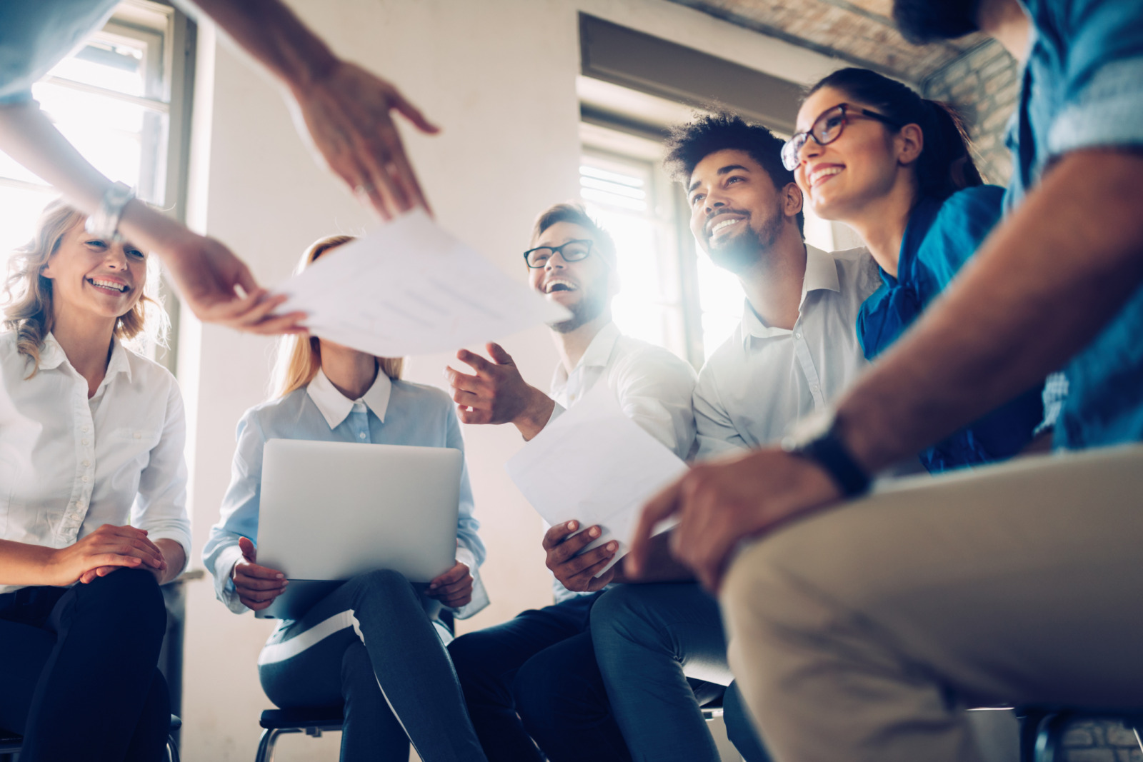 diversity training in the workplace