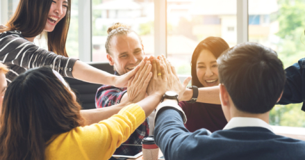 3 Ways to Motivate Employees Going Into the New Year