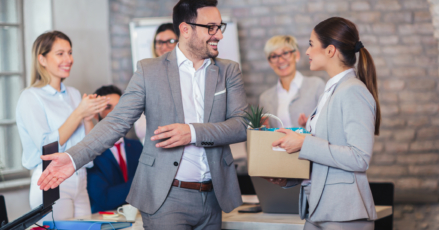 How To Build An Effective Employee Welcome Package