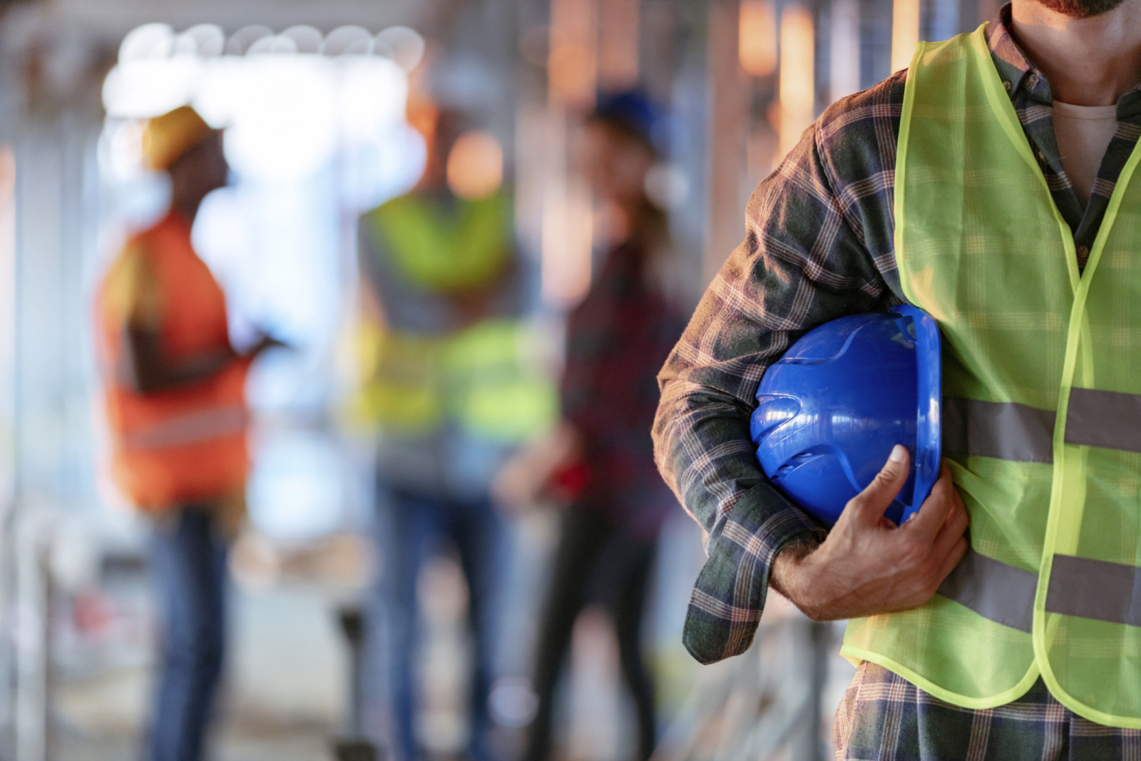 Guest Blog: 5 Ways to Implement Health & Safety Management in the Workplace