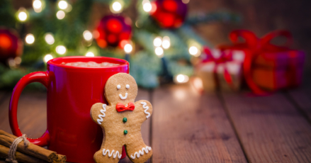 Infographic: Holiday Hiring Trends You Need to Know
