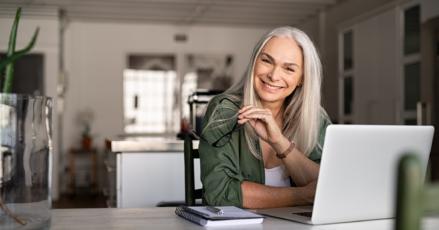 Seniorpreneur Advice: How Seniors Can Start a Thriving Home-Based Business