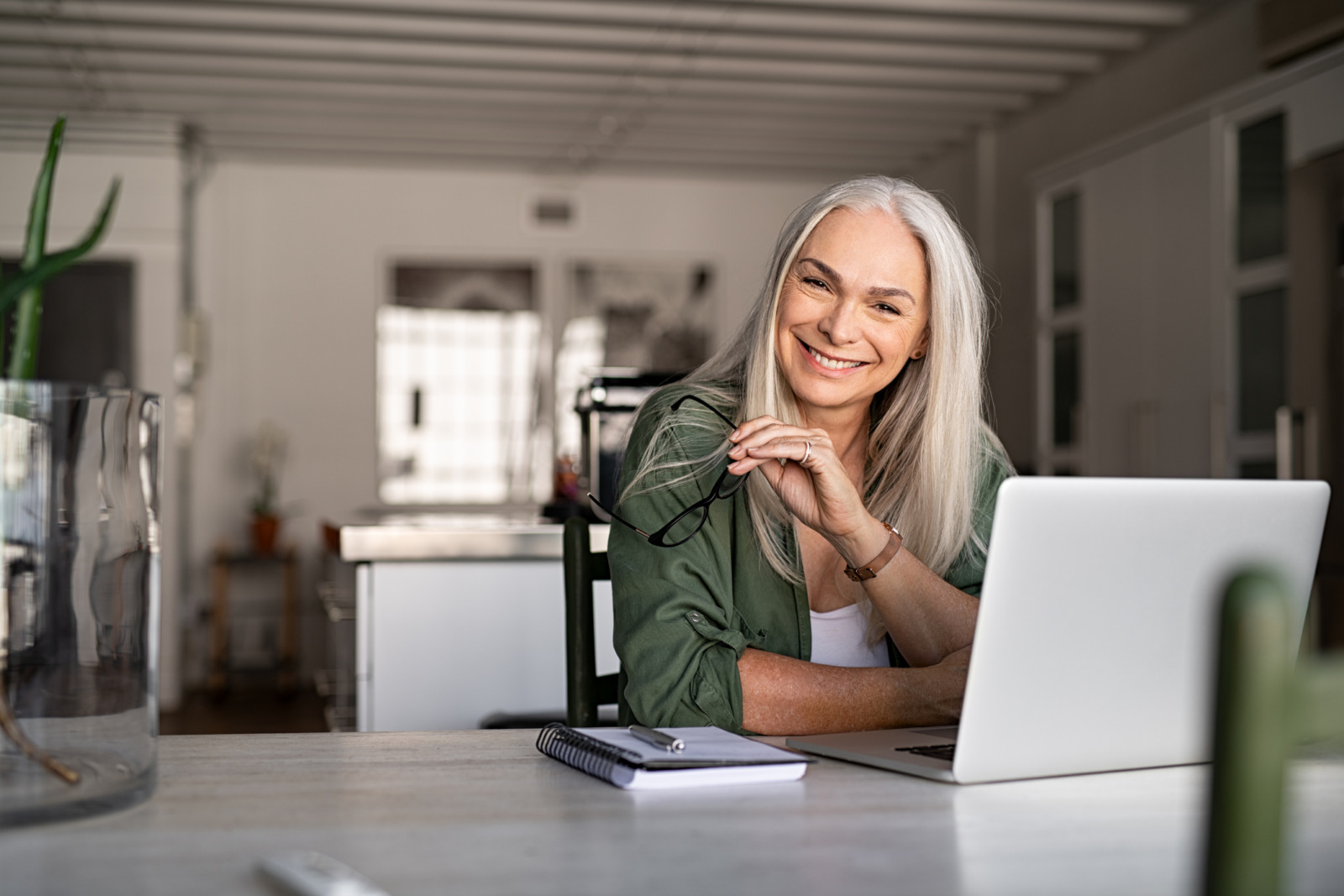 how seniors can start a home based business