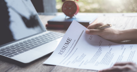 How to Format Your Resume for an ATS (like JazzHR)