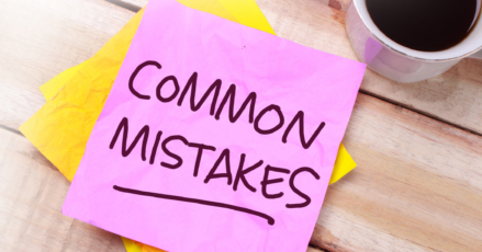 5 Mistakes New HR Departments Should Avoid