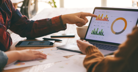 Guest Blog: How Analytics from HR Software Can Help Your Organization