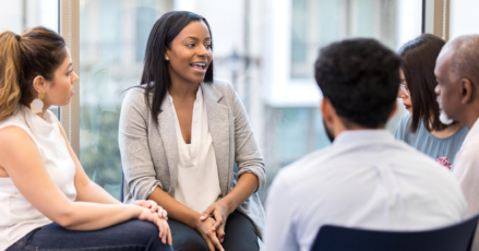 What Does Diversity in the Workplace Actually Mean?
