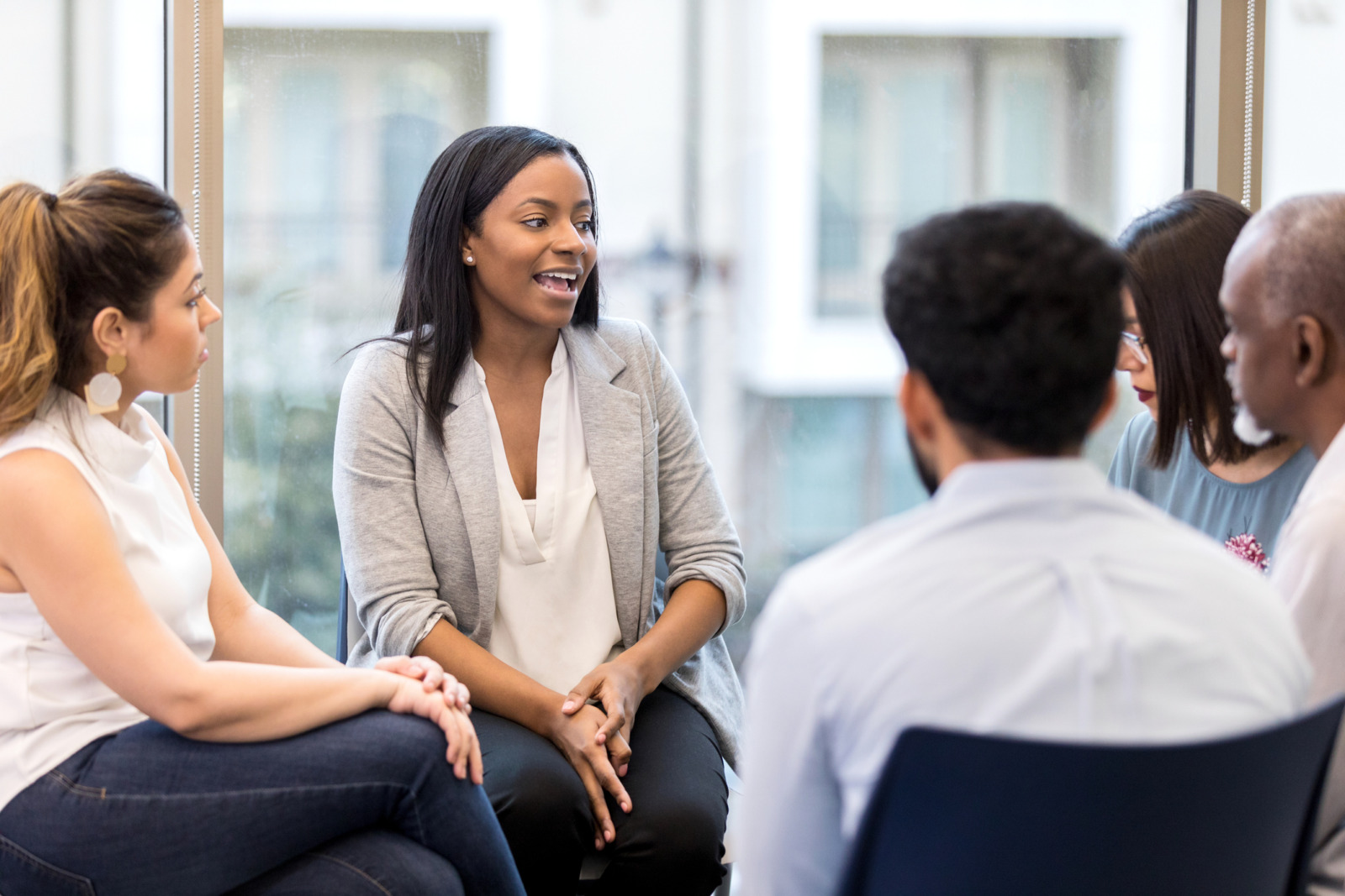 Recent Trends in Inclusion and Diversity Training