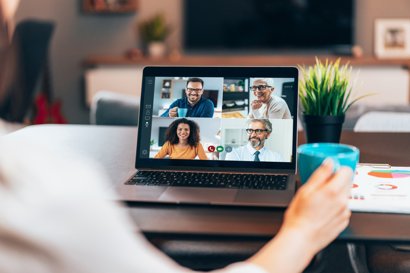 Easy Ways to Promote Inclusion with Remote Workers