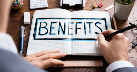7 Out-of-The-Box Employee Benefits That Improve Retention
