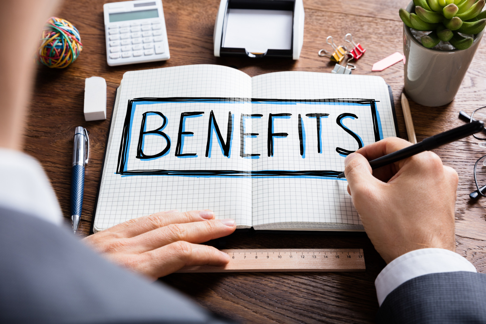 Are Your Employee Benefits Inclusive?