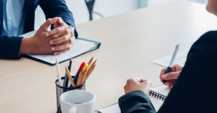 Tips on How to Design the Right Interview