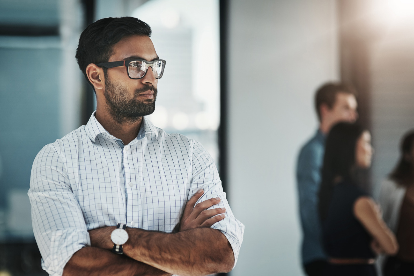 The Role Men Can Play in Fostering a Diverse Workplace