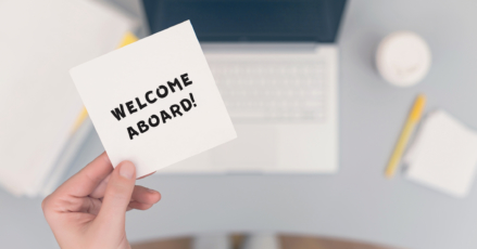 5 Steps to Include in Your New Employee Onboarding Process
