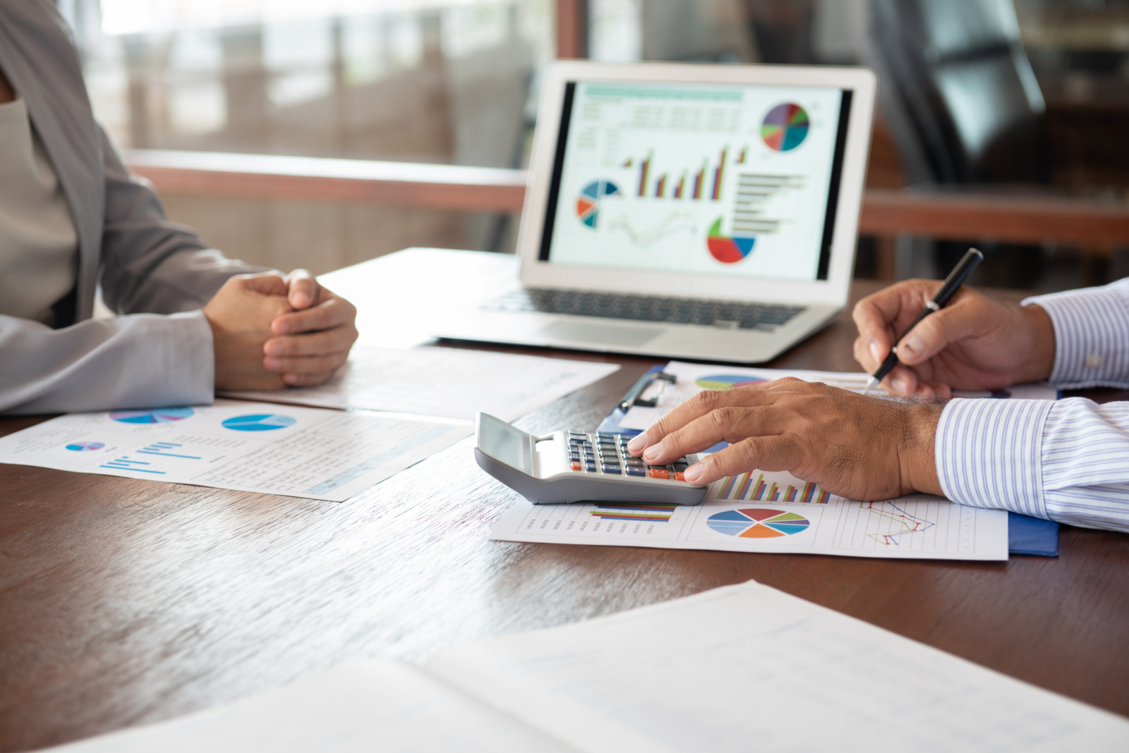 Demystifying Payroll Reduction Terms