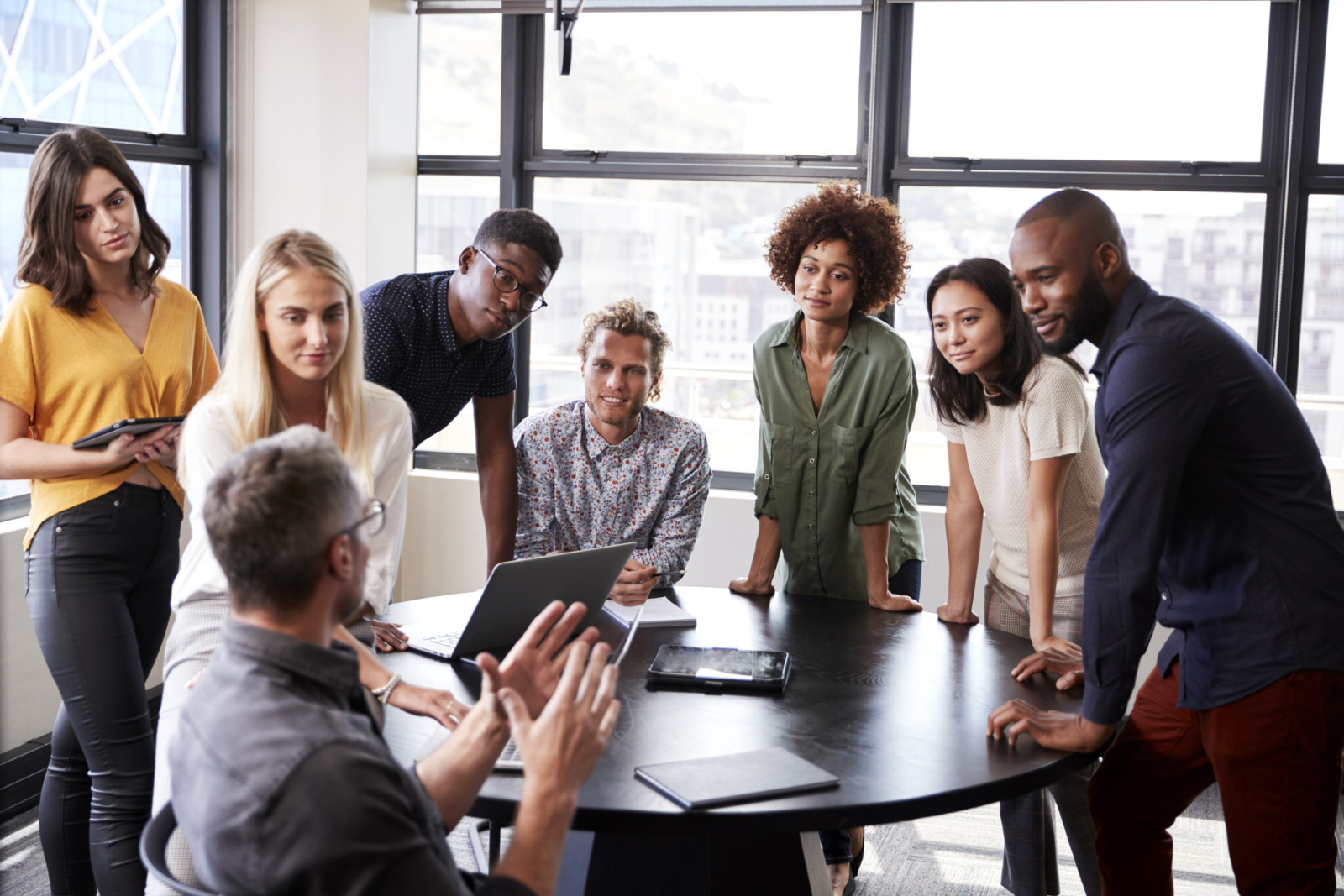 5 Tips for Recruiting a Diverse Workforce