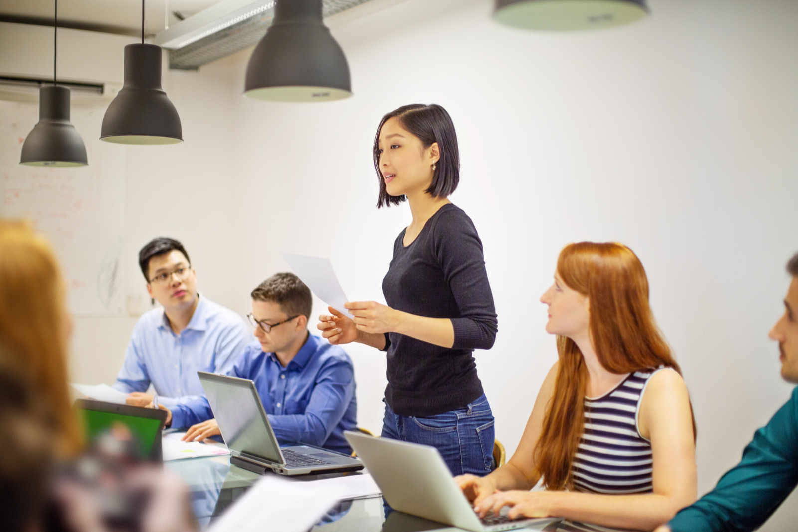 How Leaders Can Encourage Representation in the Workplace