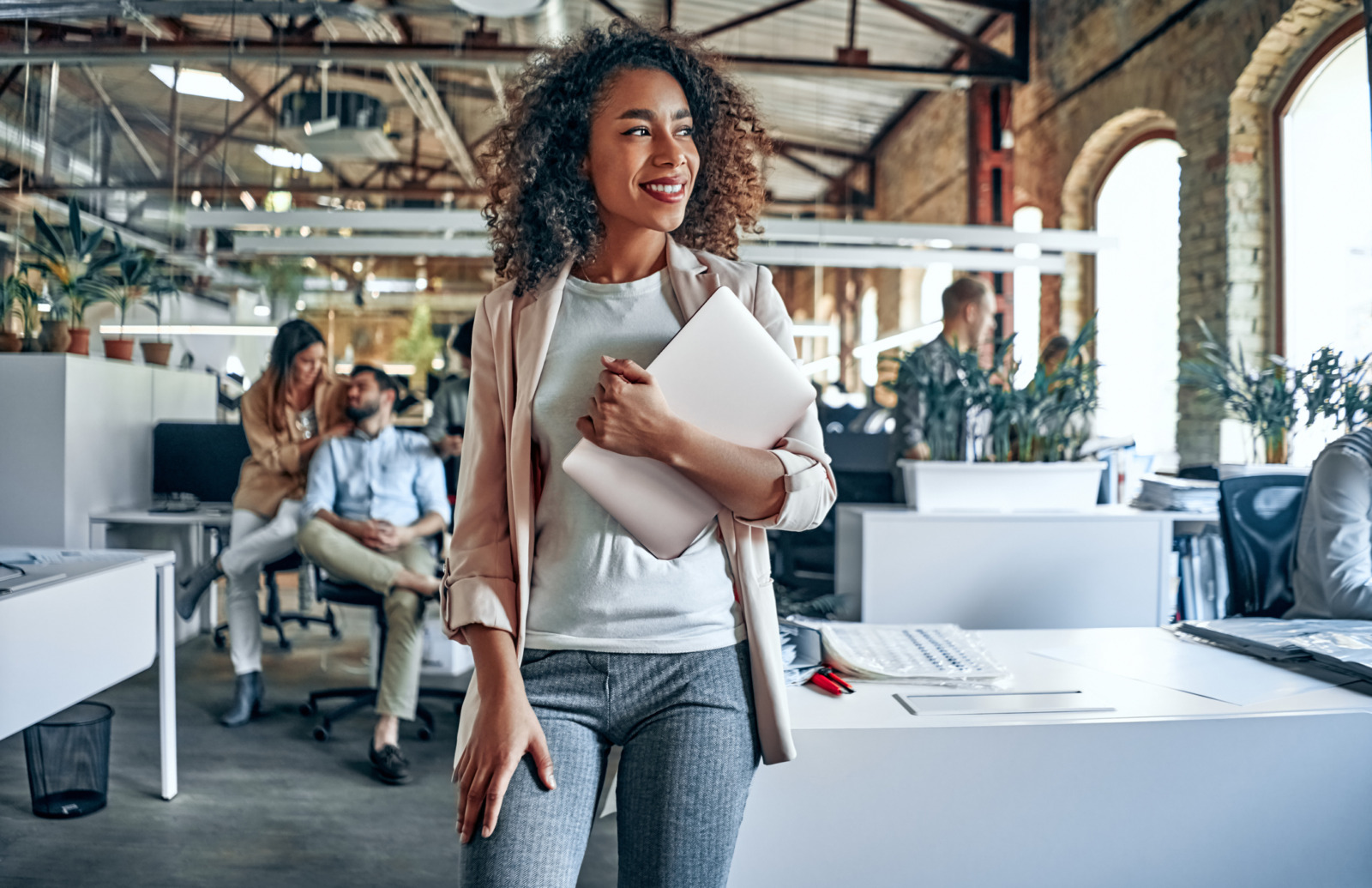 Identifying and Shaping Existing Workplace Culture