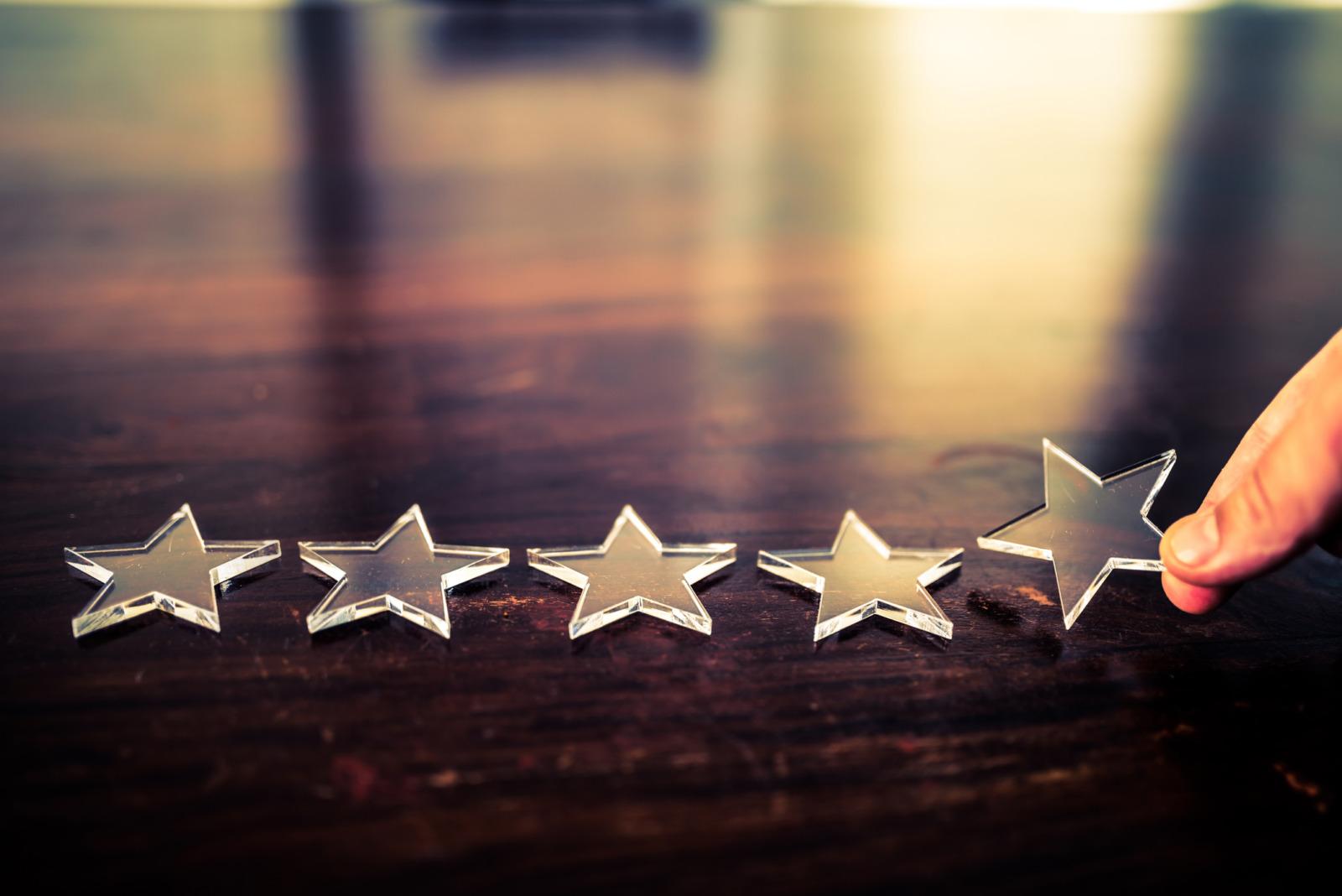 Navigating Performance Reviews