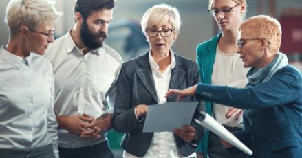 6 Ways to Excel in HR Leadership