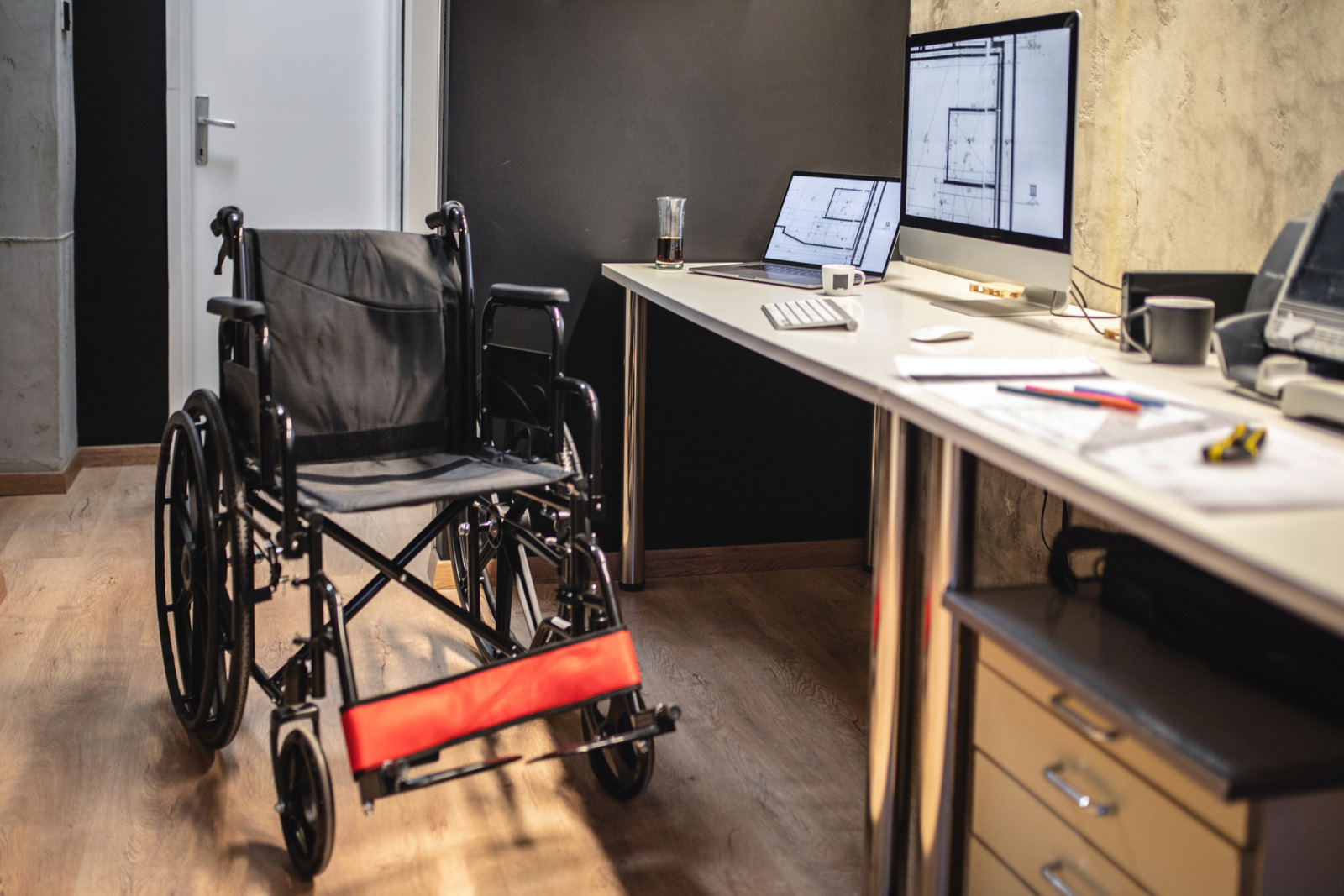5 Ways to Make Your Workplace More Accessible