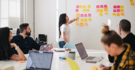 How to Create a Successful Employee Training and Professional Development Program