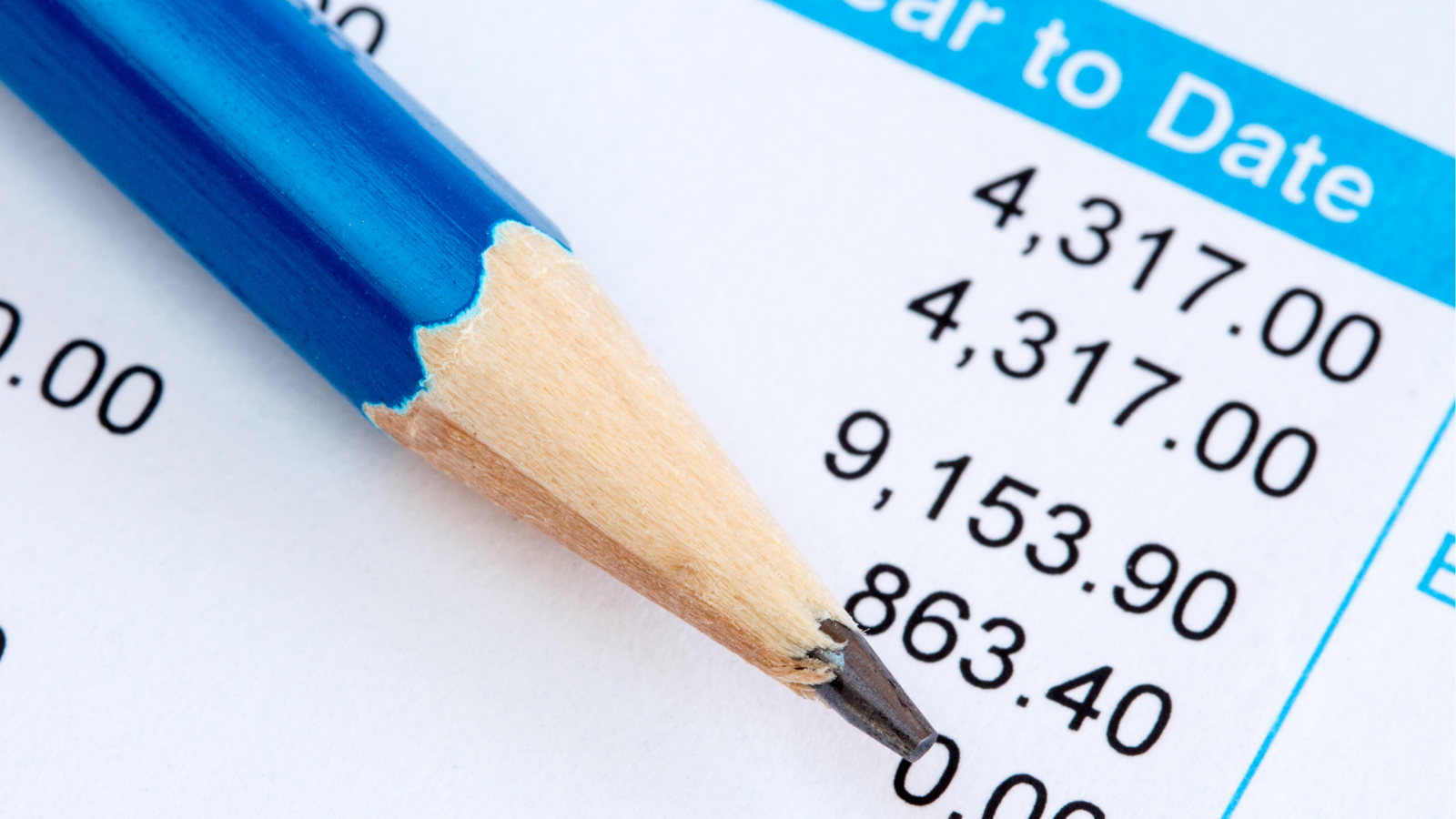 Payroll data is key to garnering effective insights into your processes.